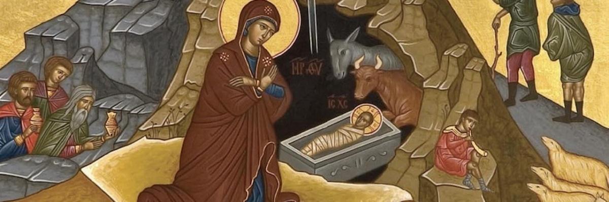 Základné dogmy kresťanstva - Vtelenie Božieho Syna a Trojica I.